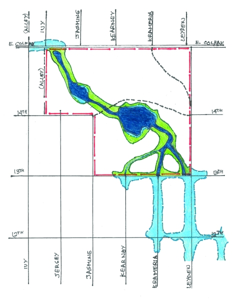 10.14.Restoring.Watershed.Montclair CreekinMayfairTownCenter